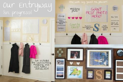 Entryway Gallery
